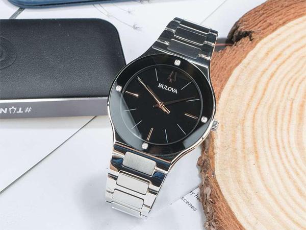 Đồng hồ Bulova 96E117
