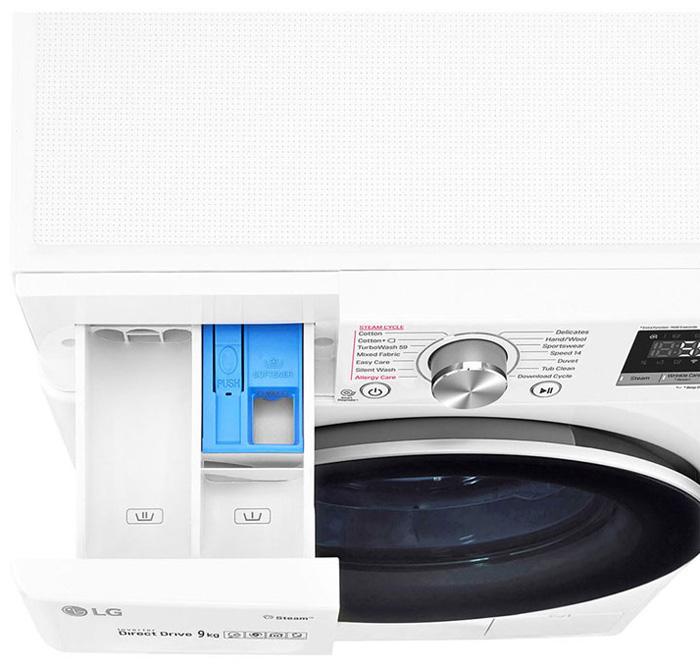 Máy giặt LG FV1409S3W