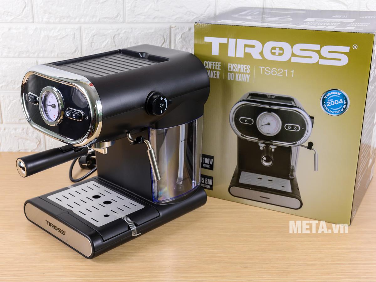 Tiross TS6211
