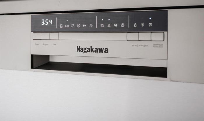Máy rửa bát Nagakawa NAG3601M15