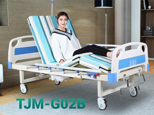 Giường bệnh nhân TJM-G02B