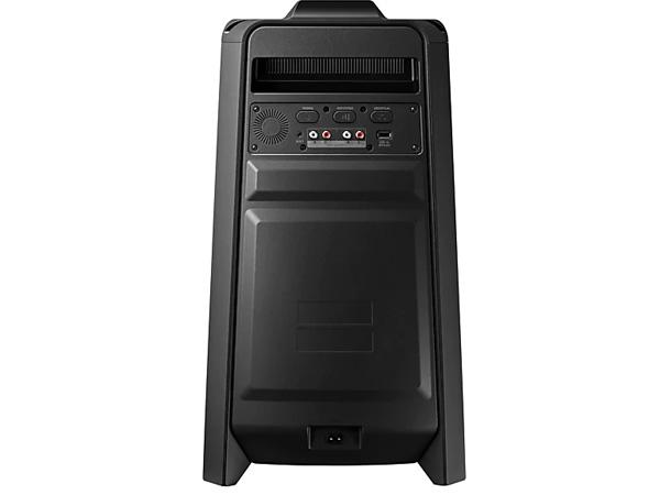 Hình ảnh loa tháp Samsung MX-T40