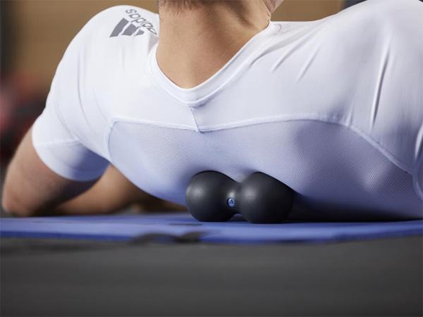 Bóng massage Adidas ADTB-11609