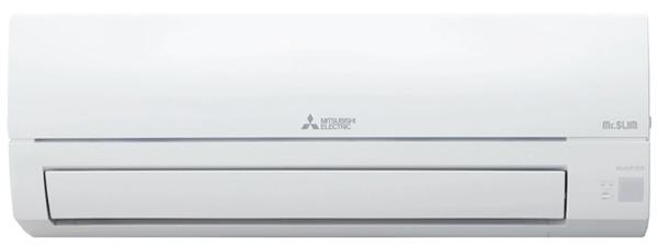 Điều hòa 1 chiều Mitsubishi Electric Inverter 9000BTU MSY-JP25VF