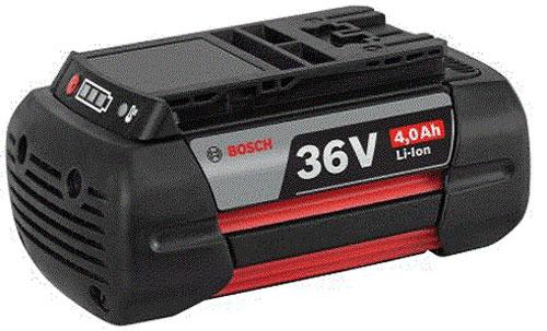 Pin sạc cho công cụ cầm tay Bosch