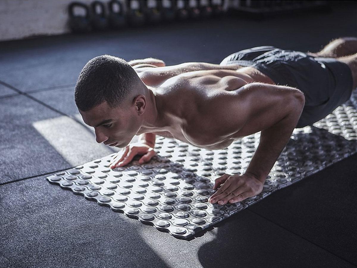 Thảm tập thể dục Adidas
