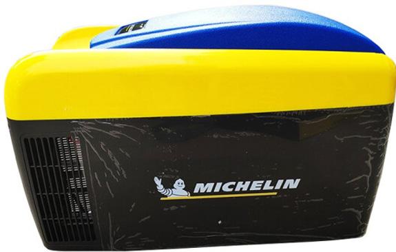 Máy làm nóng và lạnh Michelin