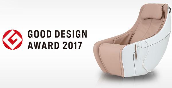 Đạt giải thiết kế năm 2017