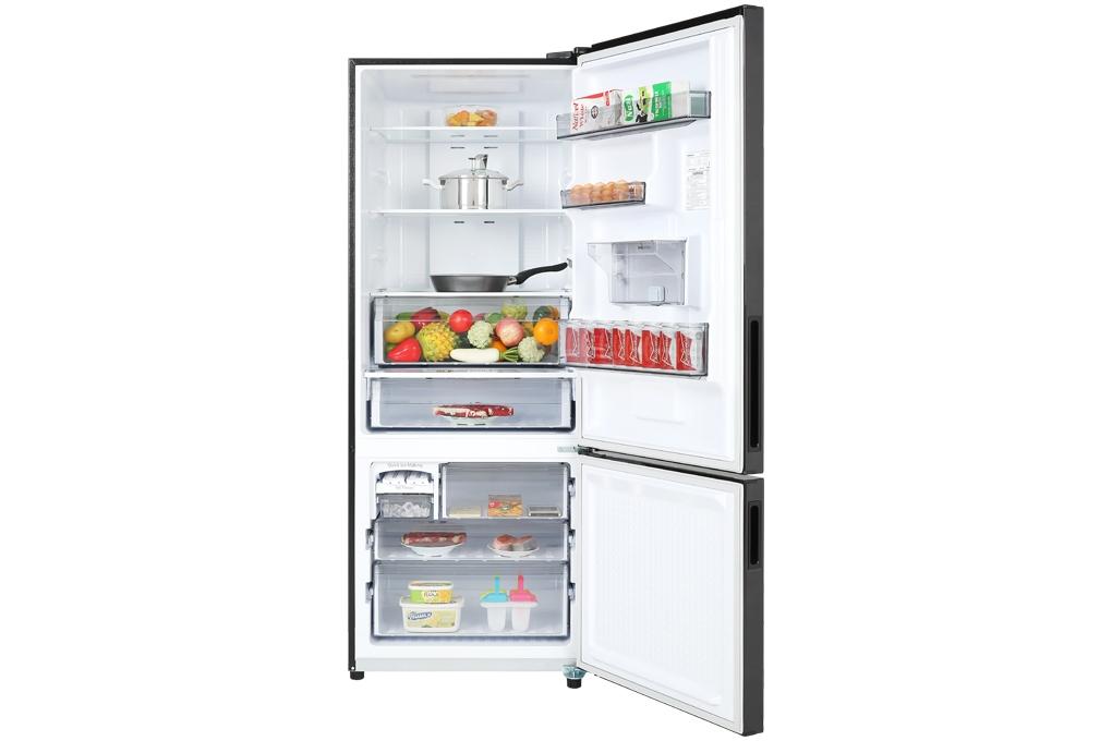 Tủ lạnh 2 cánh Panasonic