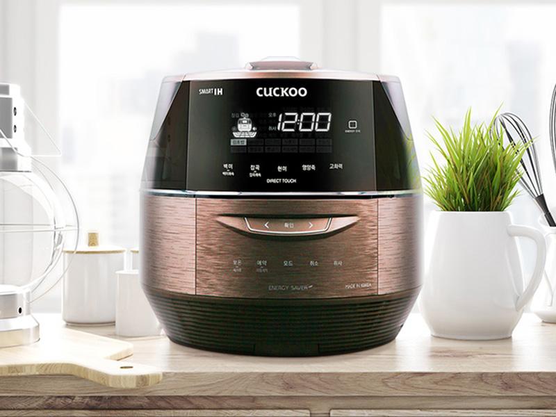 Cuckoo CRP-FHR107FG