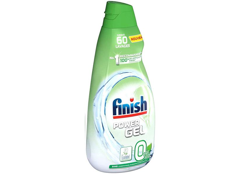 Finish Eco 0% 900ml