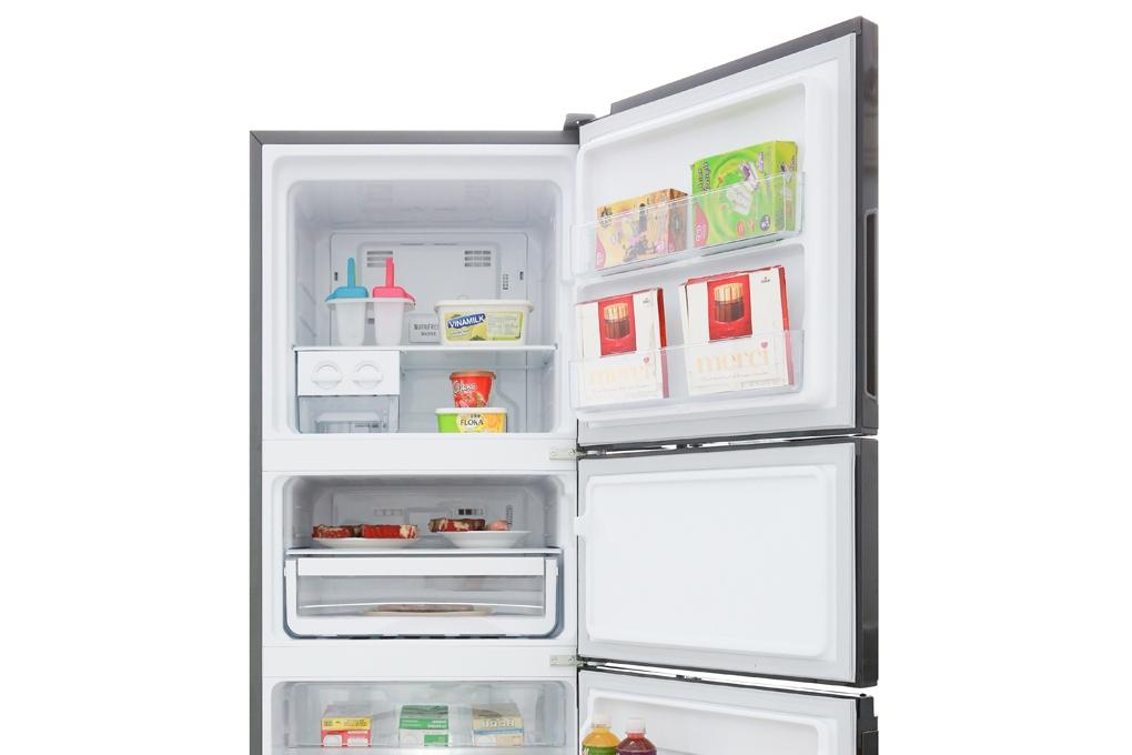 tủ lạnh 3 cánh Electrolux