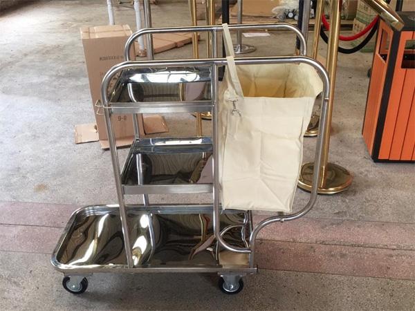 Xe làm sạch vệ sinh OEM G-022