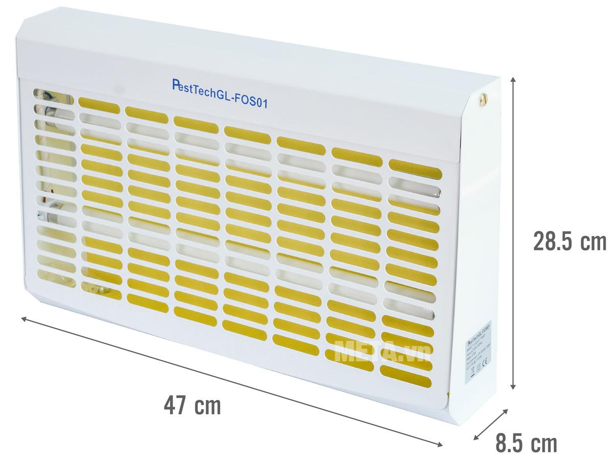 Pesttech GL-FOS01