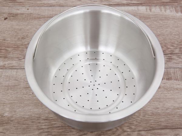 Lõi nhỏ sử dụng khi nấu cơm tách đường