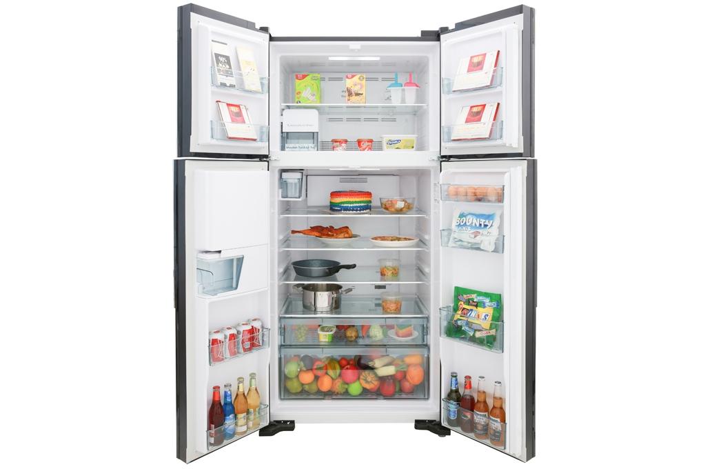 Tủ lạnh có 4 cánh
