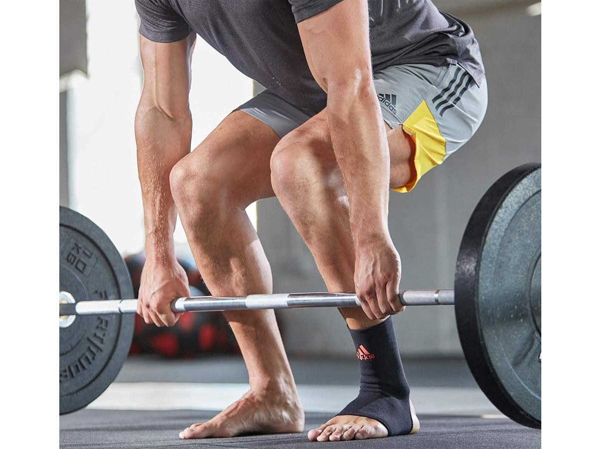 Băng bảo vệ cổ chân