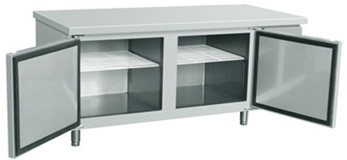 Tủ bàn lạnh Fushima FSM BLCI 1.2