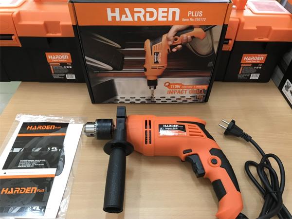 Máy khoan búa Harden 750172