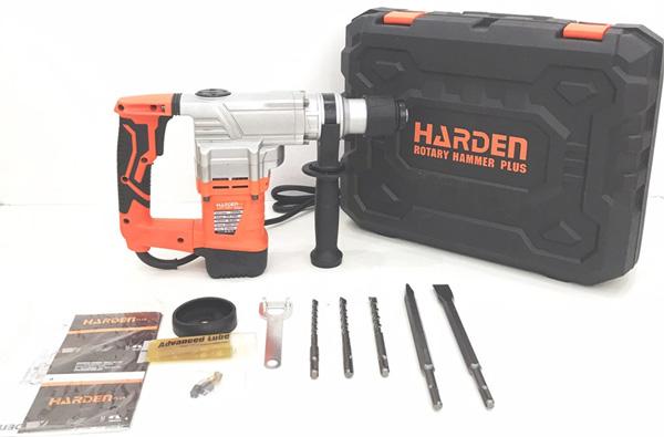 Máy khoan bê tông Harden 750632