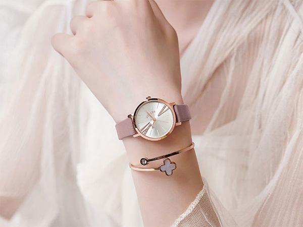 Đồng hồ nữ Julius JA-1259