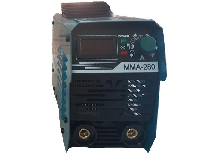 CET MMA-280