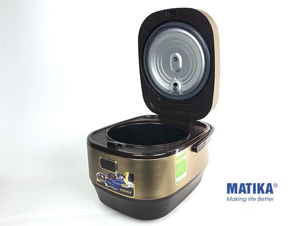 Nồi cơm điện tử Matika MTK-RC1886