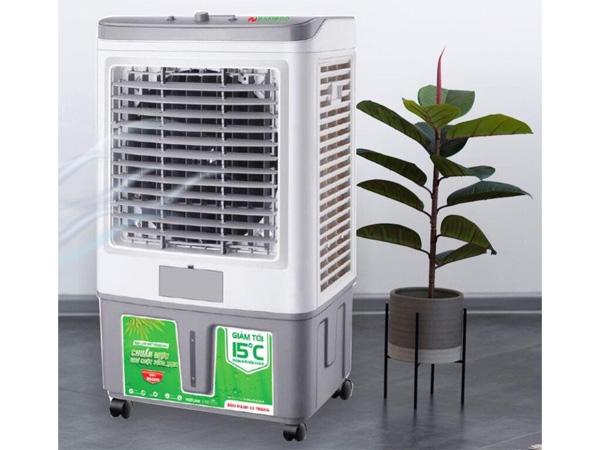 Điều hòa mang đến không khí mát lạnh cho ngôi nhà của bạn