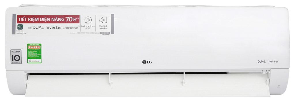 Dàn lạnh của điều hòa LG