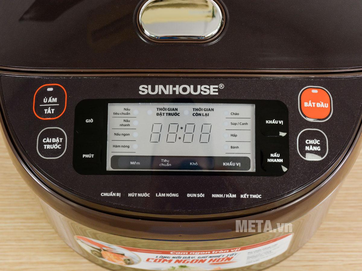 Sunhouse SHD8905C