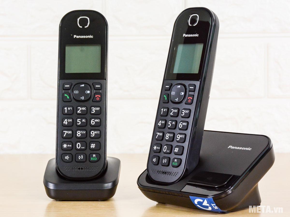 Điện thoại bàn gia đình