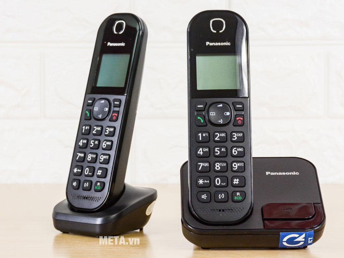 Điện thoại bàn cầm tay Panasonic