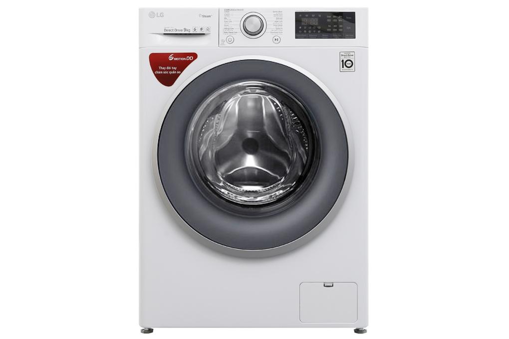 Máy giặt lồng ngang LG FC1409S3W