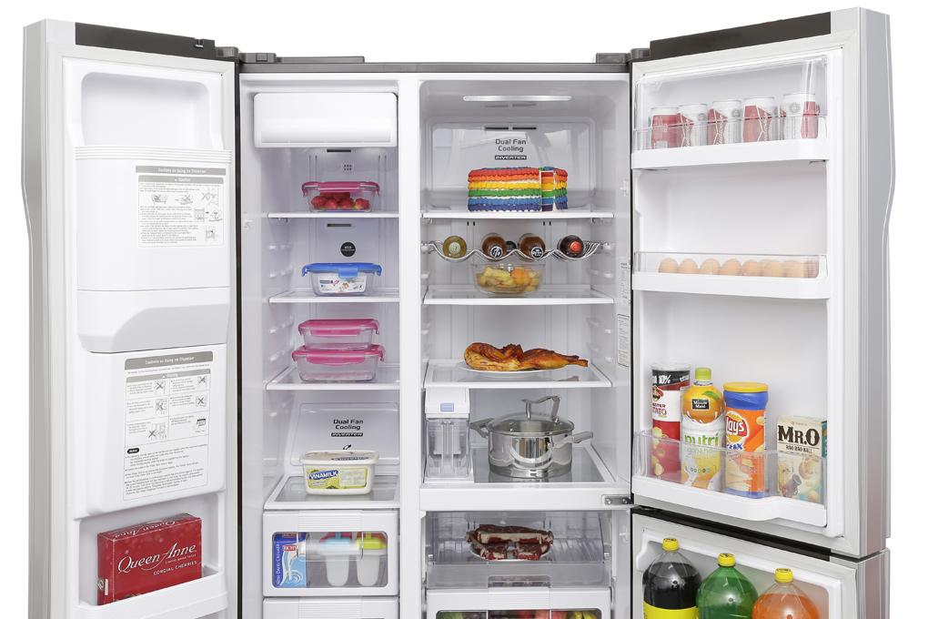 Tủ lạnh Thái Lan