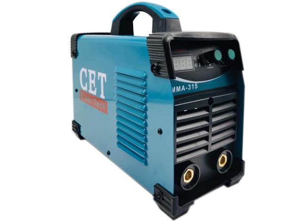 Máy hàn điện tử IGBT CET MMA-280