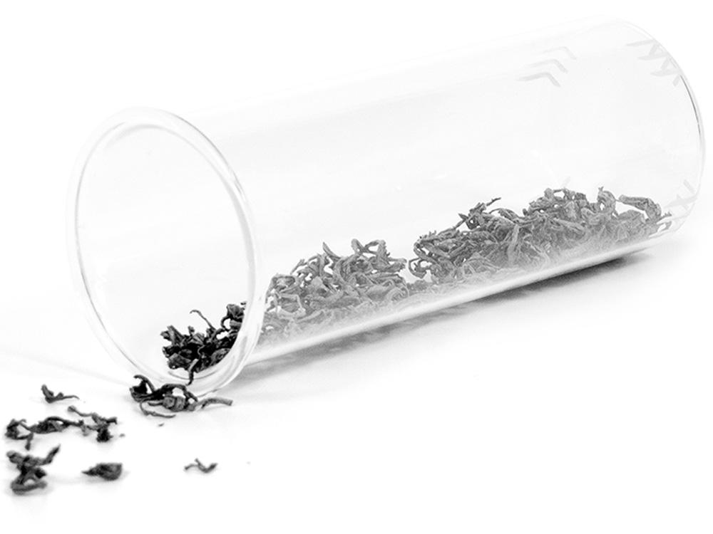 Phụ kiện là bình lọc trà giúp ấm đun nước dễ dàng trở thành một chiếc bình pha trà tiện lợi