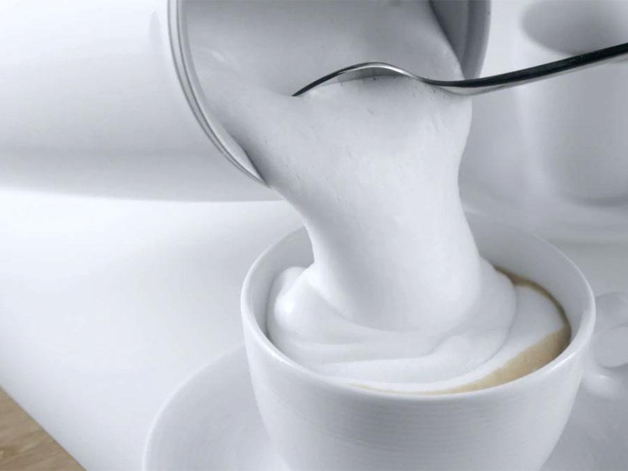Máy đánh sữa Delonghi