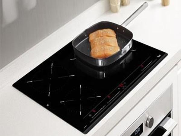 Công suất nấu mạnh mẽ giúp thức ăn chín nhanh chóng