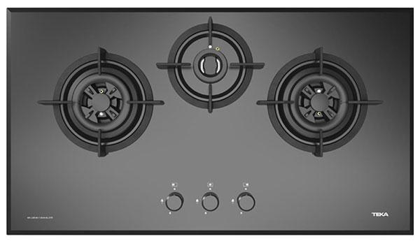 Bếp gas âm Teka GK Lux 86.1