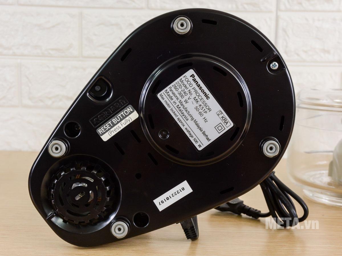 Panasonic MK-K51PKRA