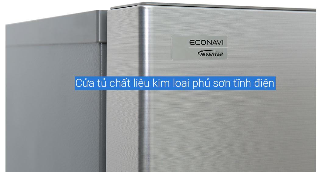 Tủ lạnh inverter Panasonic