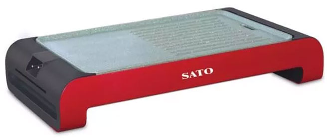 Bếp nướng điện Sato BN31