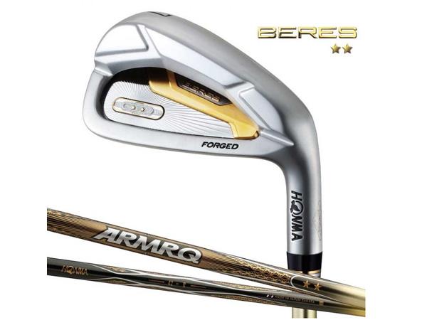 Bộ gậy golf fullset Honma S-07 4 sao