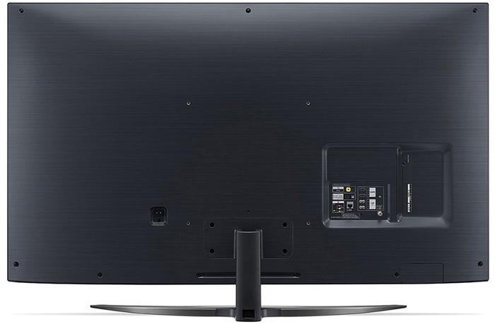 Smart Tivi LG 65NANO81TNA.ATV