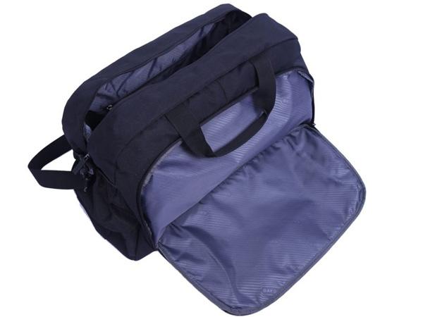 Túi phân chia làm nhiều ngăn khác nhau
