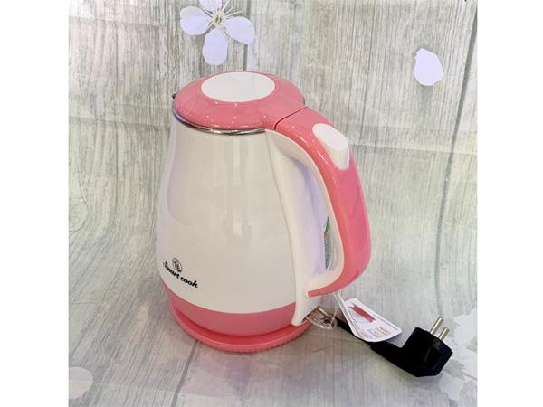 Ấm đun nước siêu tốc Smartcook KES-3862