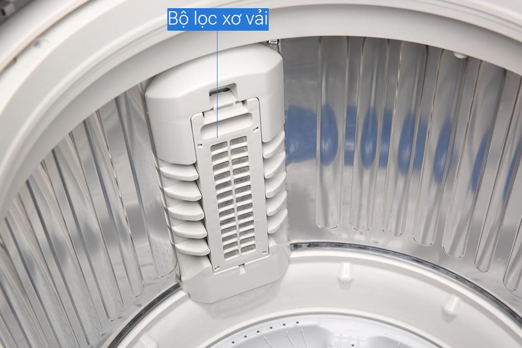 Máy giặt lồng đứng Sharp