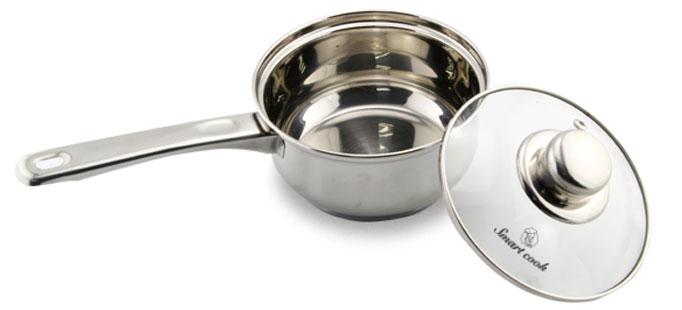 Quánh inox Smartcook