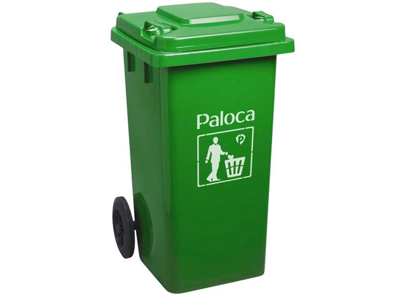 Thùng rác Paloca