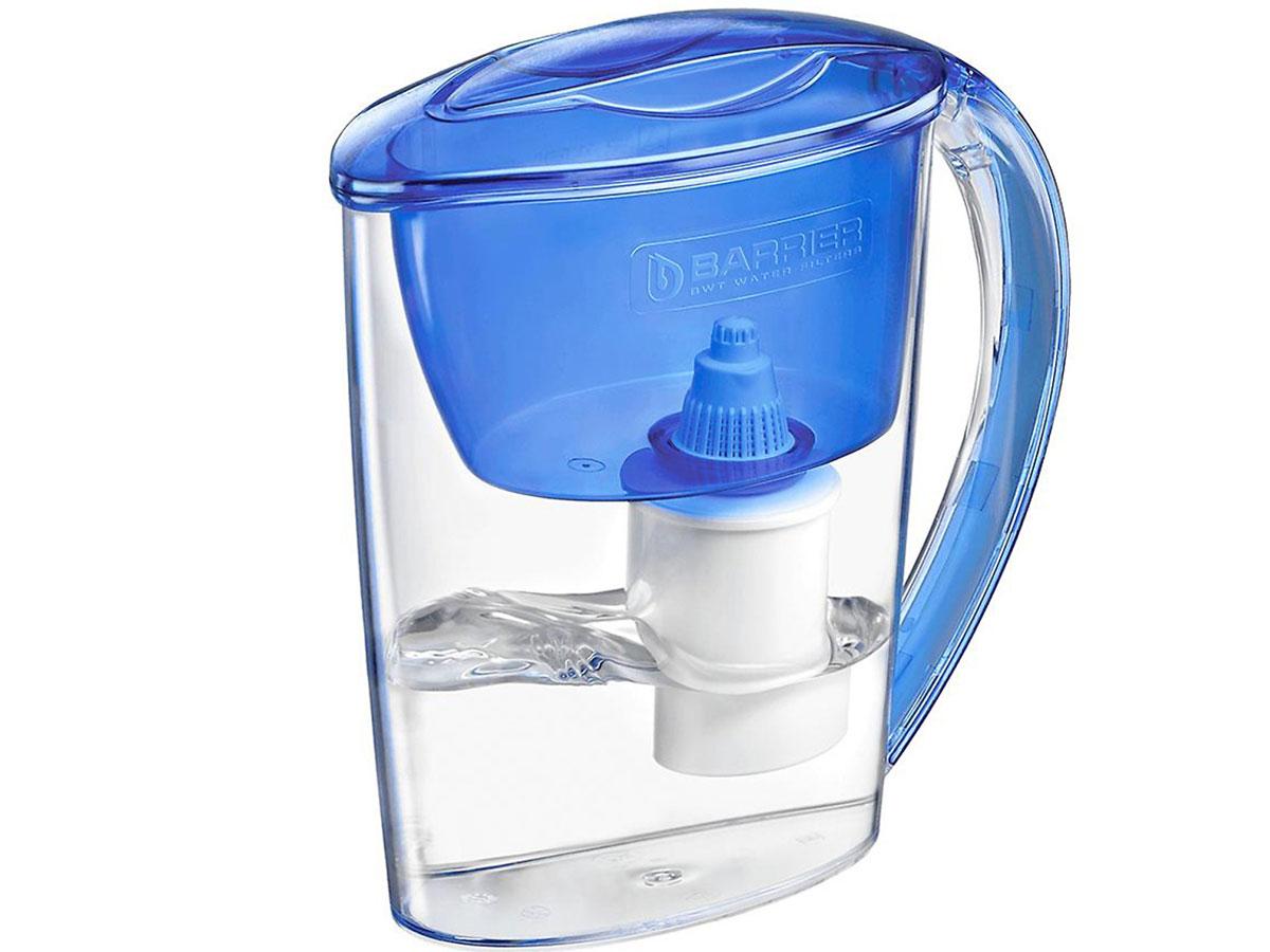 Bình lọc nước 2.5 lít